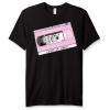 Drop Up Video Hyena Tape Tee