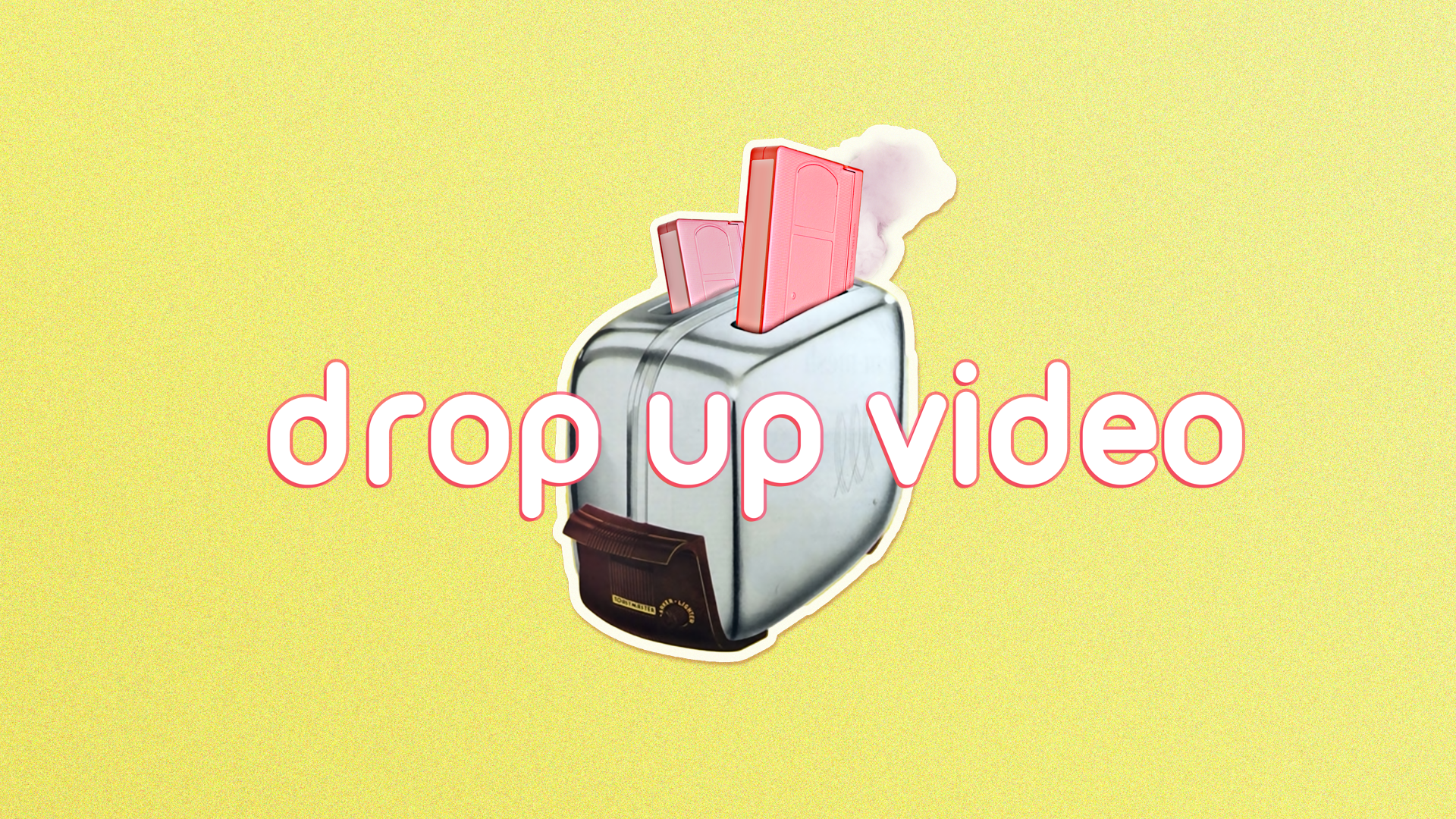 Drop Up Video